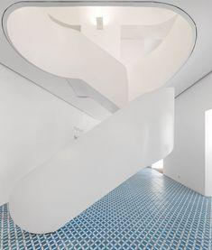 Gallery of Sotheby's / Correia/Ragazzi Arquitectos - 6