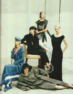 US Vogue September 1997