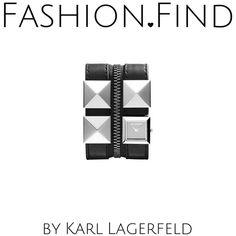 Fashion Find by Karl Lagerfeld