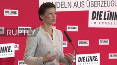 Germany: Europe must cease to be pulled along by the USA - Die Linke's W...