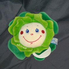 BE Collector 18849 found the Happy Color Musical Toy from Baby Van Gogh! EXTREMELY RARE!