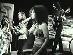 Earth & Fire - Ruby Is The One (1970) - Oh how this time period influenced us . . . both in good ways and in bad.