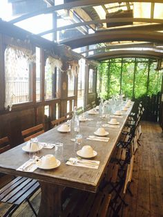 Gallow Green Private Dining Room