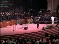 I've Got A Reason - Hezekiah Walker & The Love Fellowship Tabernacle Choir
