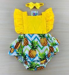 Baby Girl Dress Patterns, Baby Girl Dresses, Baby Dress, Toddler Outfits, Boy Outfits, Cute Outfits, Cute Kids Fashion, Baby Girl Fashion, Baby Girl Romper