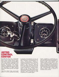 GMC Astro & Aero Astro 1984
