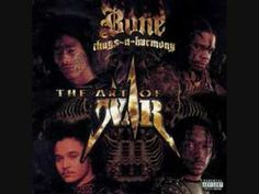 Bone Thugs-N-Harmony - Whom Die They Lie - YouTube