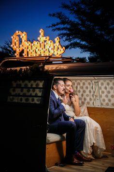 Trilogy at Vistancia Weddings | Arizona Wedding Venue | Fotobooth Bus | Cyndi Hardy Photography | www.weddingsatvistancia.com