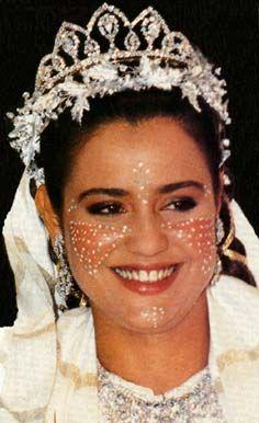 Principessa Reale Lalla Meryem del Marocco (Sorella del Re Mohammed VI)