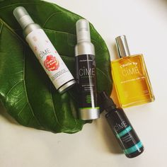 CÎME is #organic, #natural, #vegan and it actually works!  If you are thinking of changing your current skincare to non-toxic skincare you won't be disappointed. Great gift for yourself or someone special. FREE SHIPPING Australia wide.