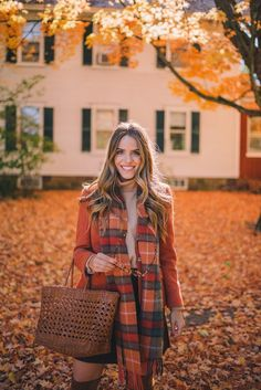 Fall Colors In Vermont – Gal Meets Glam Gal Meets Glam Fall Colors In Vermont – Blazer from Ireland, Vince Turtleneck, Sanctuary Skirt, Scarf from Ireland) & Dragon Diffusion Tote Outfits Otoño, Fashion Outfits, Stylish Outfits, Women's Fashion, Fall Winter Outfits, Autumn Winter Fashion, Preppy Fall Outfits, Preppy Mode, Feminine Fashion