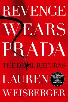 Miranda Priestly is back in Revenge Wears Prada