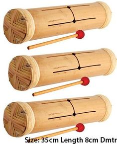 Ethnic Musical Instrument Bamboo Slit Drum or Tongue Drum Ethnic Musical Instrument Bamboo Slit Drum or Tongue Drum Percussion Musical Instruments, Homemade Musical Instruments, Cigar Box Guitar, Drum Lessons For Kids, Mountain Dulcimer, Drum Patterns, Crafting Recipes, Music Crafts, Woodworking Toys