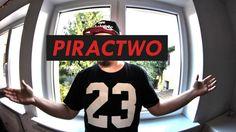 Rap gadanina #10 - Piractwo