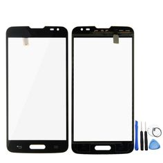 Touch Screen Digitizer Glass lens Replacement +Tools For LG Optimus L90 D405 D415