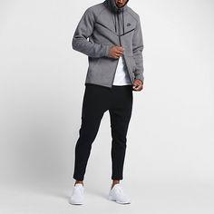 e6ac19ceac9ca Nike Sportswear Tech Fleece Windrunner Men s Hoodie Nike Tech Fleece