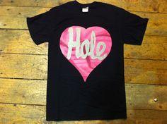 Repro Hole t-shirt
