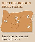 The Bend Ale Trail is part of the Oregon Beer Trail.