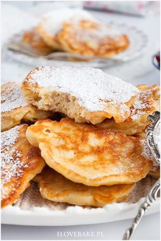 placuszki serowe Apple Pie, Ethnic Recipes, Food, Meal, Eten, Apple Pies, Meals, Apple Cakes