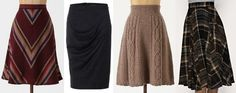 Image result for winter skirts