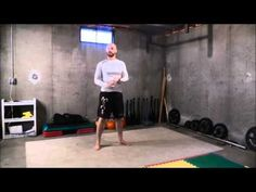 How to do Bodyweight Squats with Excellent Technique (In-Depth Tutorial)