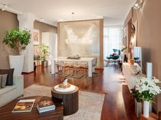 "Yarn Factory Converted into Luxurious Home: Loft ""Alte Wollgarnfabrik"" in Berlin - http://freshome.com/2015/03/11/yarn-factory-converted-into-luxurious-home-loft-alte-wollgarnfabrik-in-berlin/"
