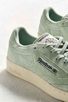 23583b8a50b Reebok Club C 85 Pastel Sneaker