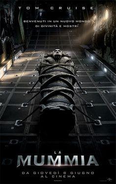 La mummia (2017)