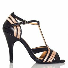 Latin Dance Shoes Women Heels Women Ballroom Shoes Size 5-9 Salsa Tango #YeahDance