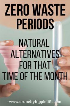 Zero Waste Periods: