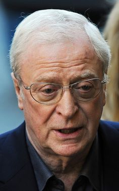 Michael Caine - I forgive you for going out with Nancy Sinatra...