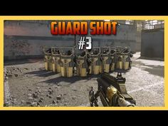 Guard Shot #3 - Ohm Coming At Ya! (Advanced Warfare) - YouTube
