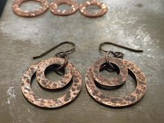 Copper Washers: A beautiful addition to your Jewelry Designs « Rings and Things