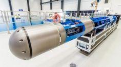 Weltraumforschung: DFKI-Roboter soll auf dem Jupitermond Europa abtauchen