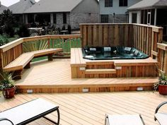 Image detail for -Beautiful design. Perfect execution. - Pool and Spa Decks Photo ...