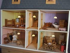 Bree's Doll House by Hazel Allan