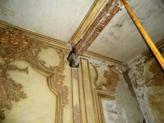 An Abandoned French Chateau Is Getting The Makeover Of A Lifetime (PHOTOS)