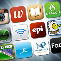 The 75 Best iPhone Apps -January 2012