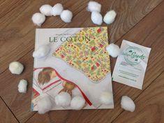Expérience : Faire pousser du coton Experience, Fiction, Blog, United States, Cotton, Mom, Children, Livres, Blogging