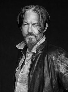 Tommy Flanagan of Sons of Anarchy