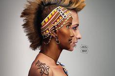 English / Swahili, Xolo Mobiles X900 「2つの顔」で訴求するスマホの翻訳機能     AdGang