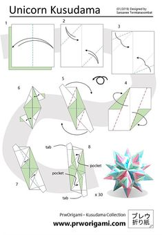 Learn about Origami Designs 3d Origami, Tulip Origami, Design Origami, Origami Simple, Origami Modular, Geometric Origami, Origami Yoda, Origami Ball, Origami Fish