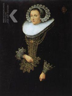 Explore manner of Nicolaes Eliasz. 17th Century Fashion, White Caps, Baroque Fashion, Pompeii, Historical Costume, Portrait Art, Beautiful Paintings, Fashion History, Fashion Dresses