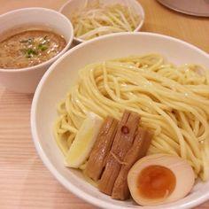 板橋区役所前つけそば周  つけそば並 700- #ラーメン#つけ麺#ramen #noodle#tokyoramen#板橋#板橋区役所前#池袋#ikebukuro #tokyo #japan by tokyo_ramen_collection