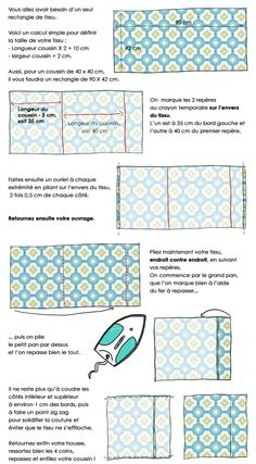 10 tutoriels gratuits de couture pour sacs de lavande 10 lavender sachets free sewing projects. Black Bedroom Furniture Sets. Home Design Ideas