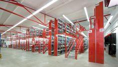 Wir liefern Regalanlagen in allen Größen und Ausführungen. Inklusive 3D-Planung und Montage. Sprechen Sie uns bitte an. www.strohmeier.gmbh Montage, Ladder, Warehouse, Divider, 3d, Storage, Room, Furniture, Home Decor