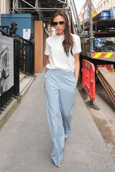 El estilo 'working-girl' | Galería de fotos 2 de 30 | Vogue