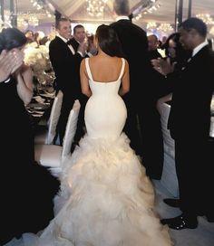 Weeding dress I would wear if I ever got married ;)