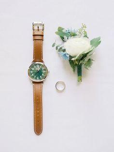 Countryside Wedding, Country Club Wedding, Emerald Green Weddings, Wedding Dress Accessories, Bridal Musings, Wedding Jewelry, Wedding Styles, Boutonnieres, Sparkles
