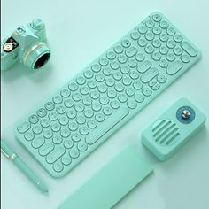 Get awesome stationery and gifts by visiting link in bio or go to www.otrioshop.com 💖 Free shipping to all countries! ✉️ For credit/copyright issue, please email us 🌈 #stationery #wirelesskeyboard #keyboard #kawaiistuff #kawaiilife #kawaiilifestyle